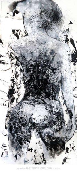Art Rainier Boidin